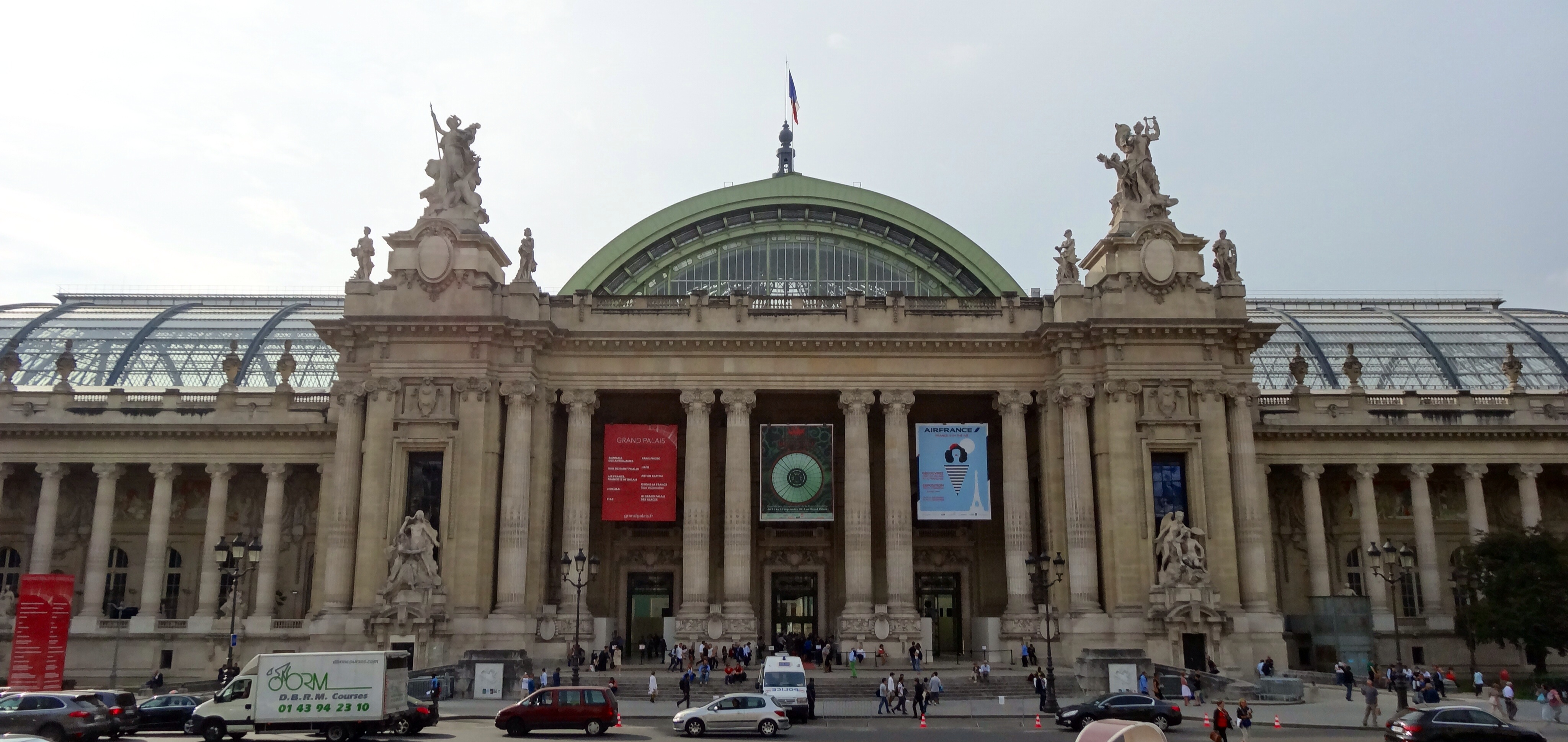 Grand palais national gallery - Exposition paris grand palais ...